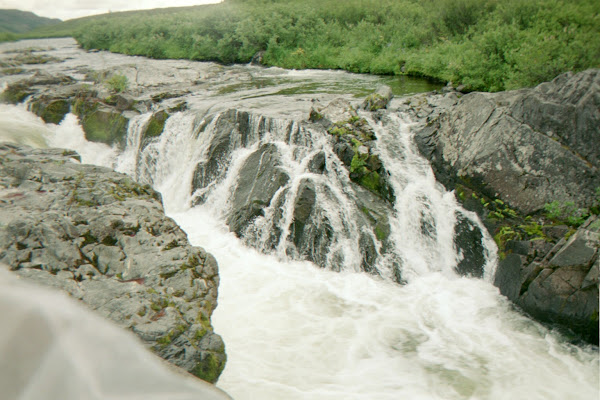 Delta Falls