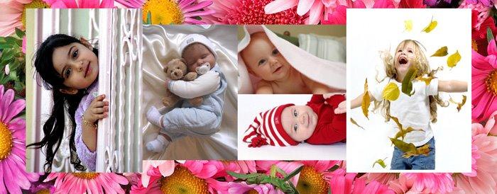 cutie babies...