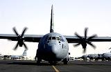 C 130 A Hercules