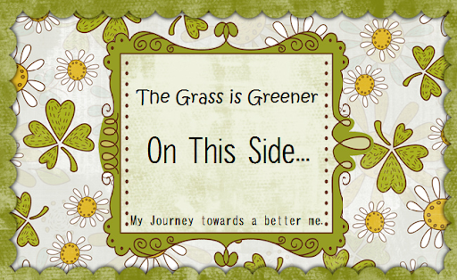 The Grass Is Greener On This Side