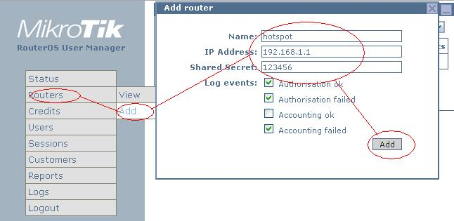 how to add wireless client mikrotik router