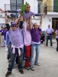 Ferias 2010 y viaje a Morata de Tajuña