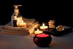 Lumanari pentru masaj si aromoterapie