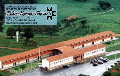 Unifenas Campo Belo