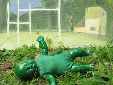 Another Football Casualty