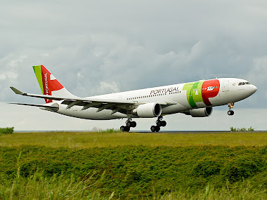 A330 TAP - PORTUGAL