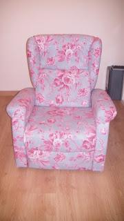 Image result for como tapizar el respaldo de una silla - Como tapizar una silla con respaldo ...