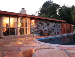 Gregory's house plans evoke hero Cliff May - SFGate