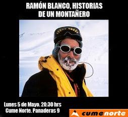 RAMON BLANCO