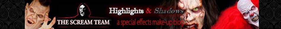 The Scream Team: Highlights & Shadows