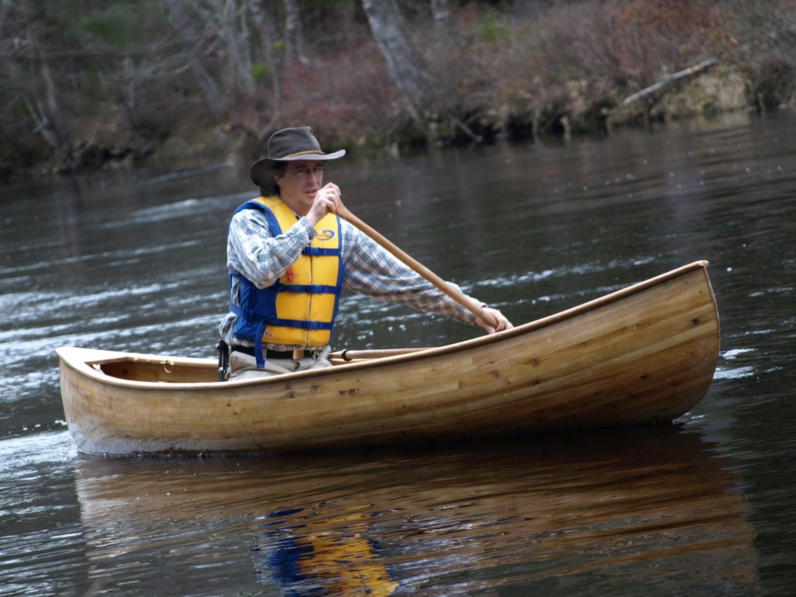 Canoe Shelburne Canoe