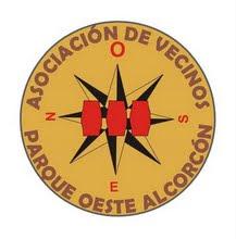 ASOCIACIÓN DE VECINOS PARQUE OESTE ALCORCÓN