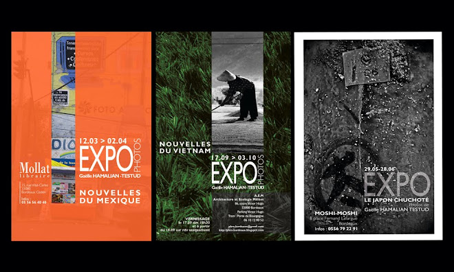 Affiches expos
