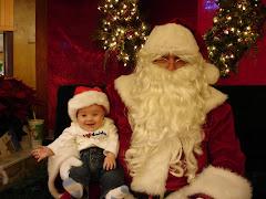Cash Meets Santa