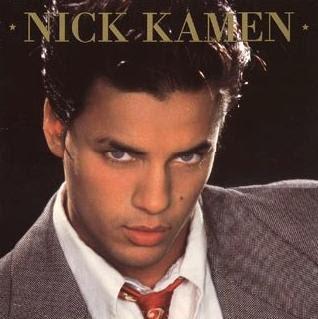 Nick kamen singles