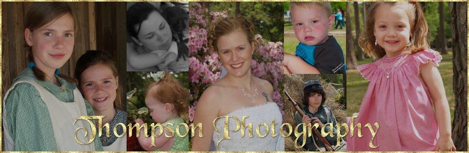 Thompsons Photography