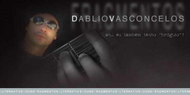DABLIO VASCONCELOS