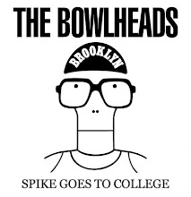 supported by BOWL HEAD inc.