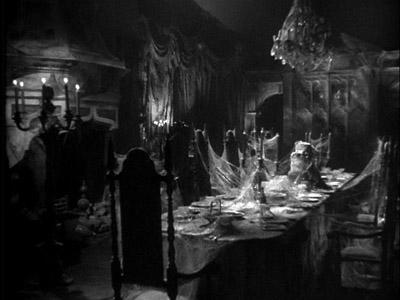 Frivolous: Miss Havisham