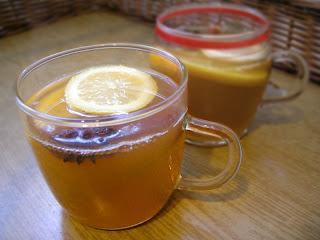 herbata owocowo-korzenna