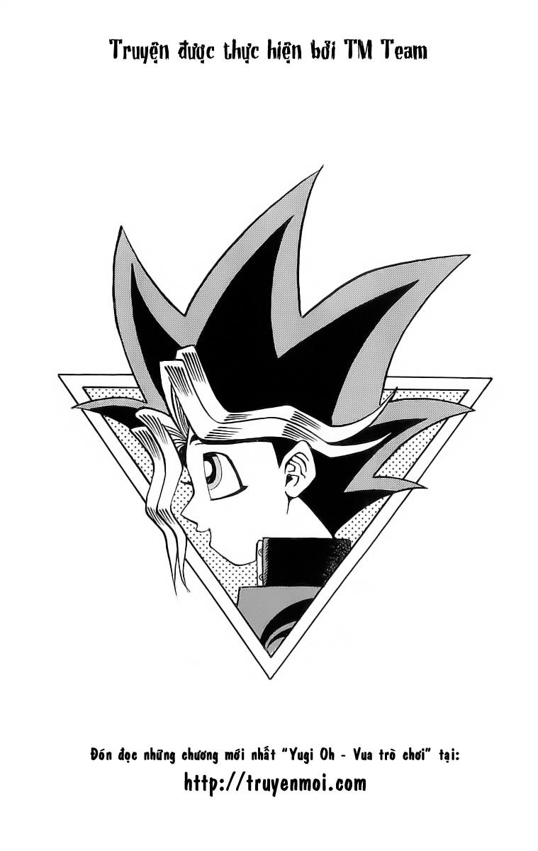 YuGi Oh – Vua Trò Chơi chap 1 Trang 50