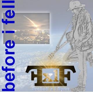 'before i fell' cover art