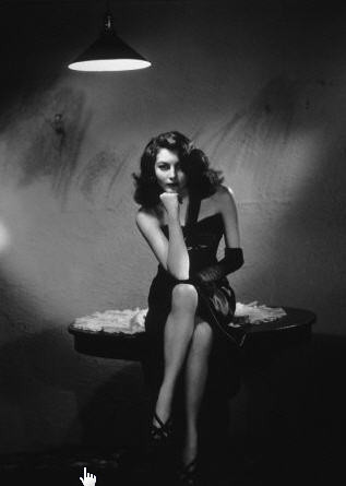 the femme fatale in film noir Femmes fatales march 2, 2018 – march 18, 2018 this film series follows the femme fatale phenomenon beyond film noir and across multiple genres.