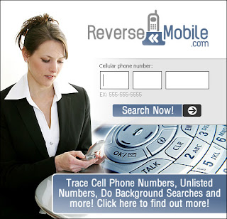mobile phone bookmarks