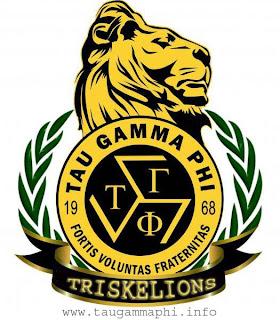 Triskelion sigma logo - photo#8