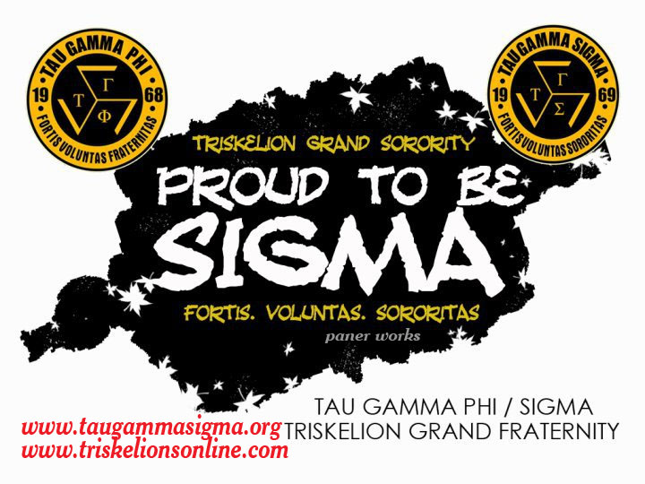 Short article about phi gamma international