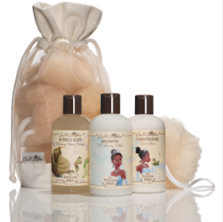 Giveaway! Carol&#8217;s Daughter Princess and the Frog gift set
