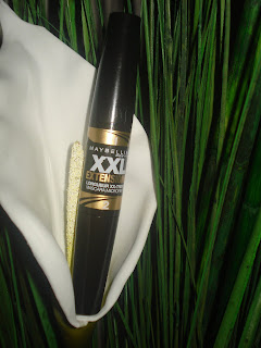 Mascara Monday: Maybelline XXL Extensions