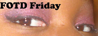 FOTD Friday: Clinique&#8217;s Holiday GWP