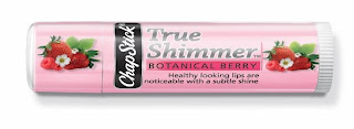 Beauty Review: Chapstick True Shimmer