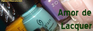 Amor de Lacquer: Zoya gives clues on upcoming collection!
