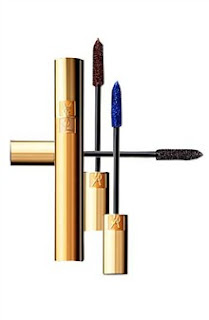 Mascara Monday: YSL's 'Volume Effet Faux Cils' Luxurious mascara