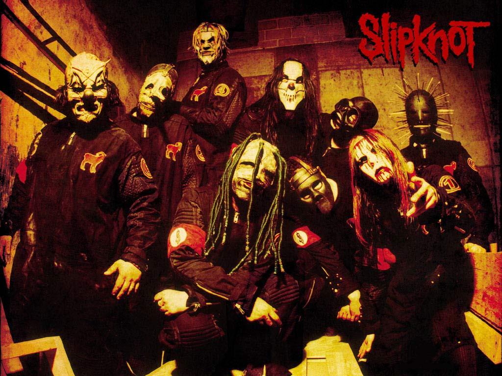 Slipknot Videografia Completa + Bonus