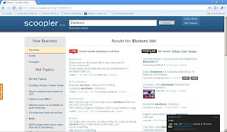 Scoopler Social Media Search