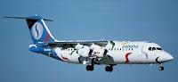 SABENA Avro RJ85