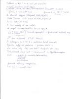 Jegyzeteim második oldala - KLIKK a nagyításhoz