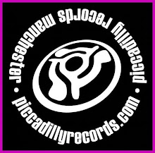 Powered by Piccadilly Records Manchester