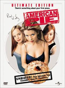 Bánh Mỹ - American Pie poster