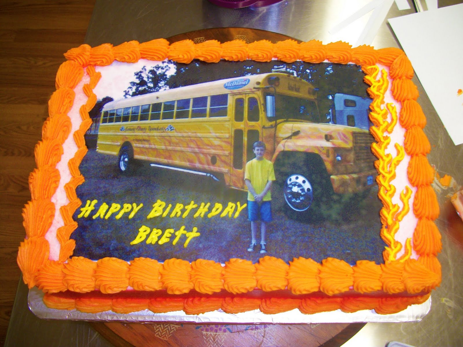 Image Result For Happy Birthday Heather Cake Images