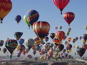 Balloon Fiesta Park 4401 Alameda N.E Albuquerque, NM United States 87113 (albuquerque international balloon fiesta )
