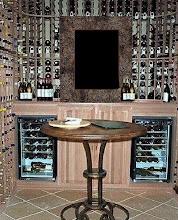 Classy Wine Room Chalkboards!!