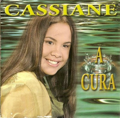 Download CD Cassiane   A Cura