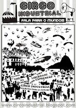 Informativo Circo Industrial