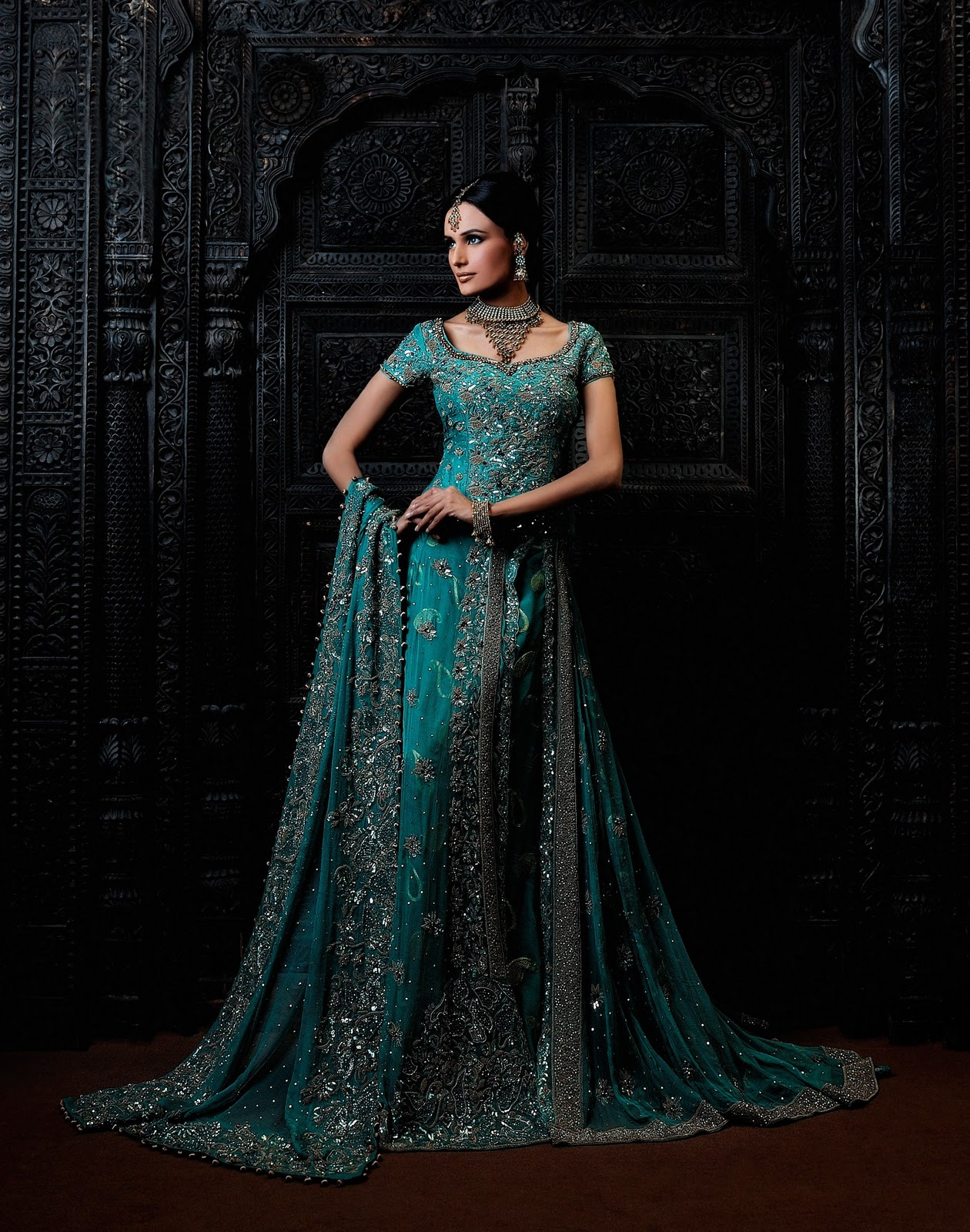 Online Pakistani Wedding Dresses Of Paisley Curtain Bridal Dresses To Marry For
