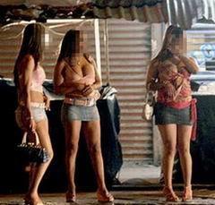 prostitutas dominicanas videos con putas
