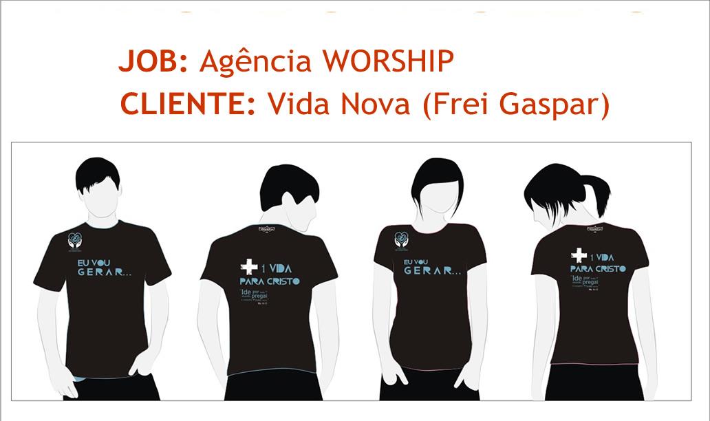 Logotipo  Design   Estamparia De Camisetas    Eu Vou Gerar